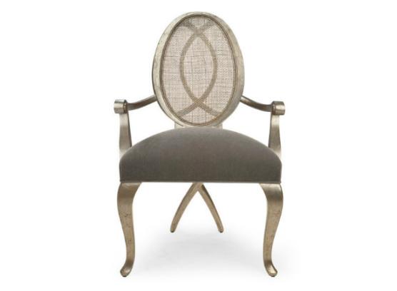 30-0123蓬巴杜CG家具欧式家具餐椅