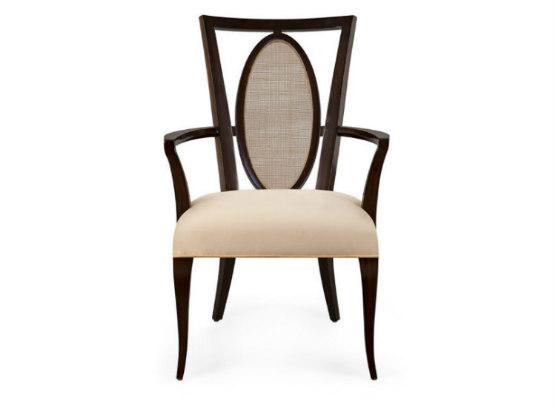 30-0102蓬巴杜新古典后现代家具餐椅