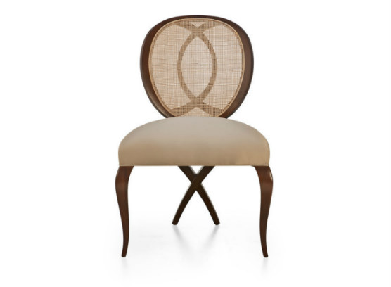 30-0111蓬巴杜欧式家具餐椅