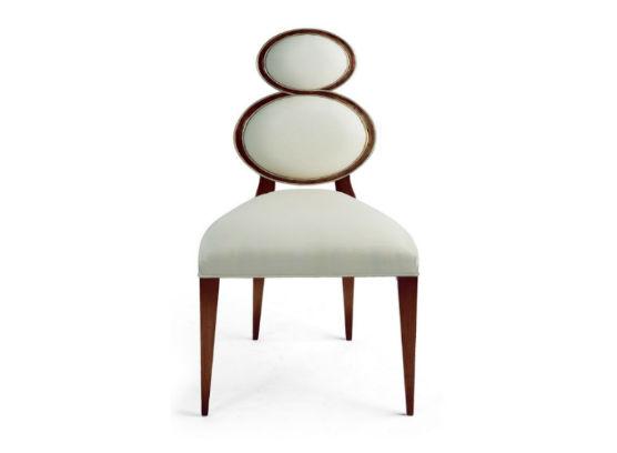 30-0007蓬巴杜欧式家具餐椅