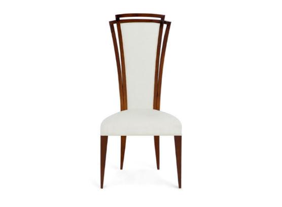 30-0023蓬巴杜CG家具高档家具餐椅