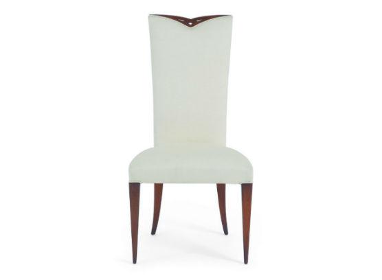 30-0024蓬巴杜高端定制家具餐椅