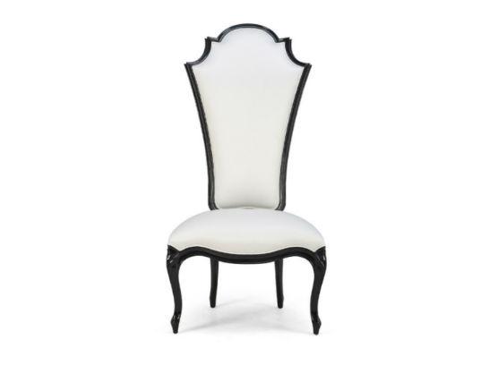 30-0074蓬巴杜CG家具高档家具餐椅