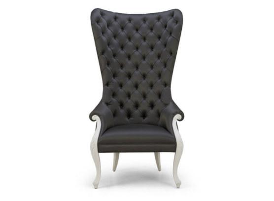 30-0075蓬巴杜CG家具别墅家具餐椅