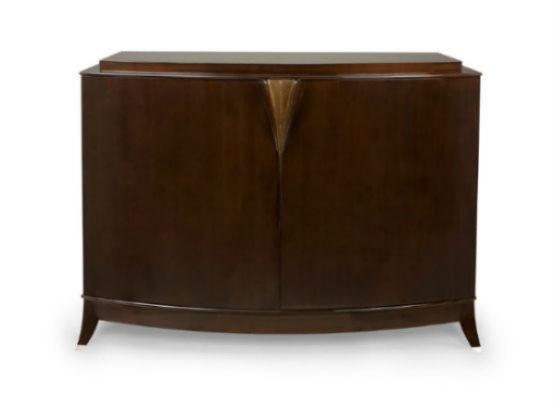 85-0040蓬巴杜新古典后现代家具休闲柜