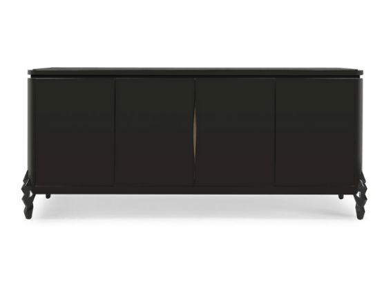 85-0041蓬巴杜CG家具后现代家具休闲柜