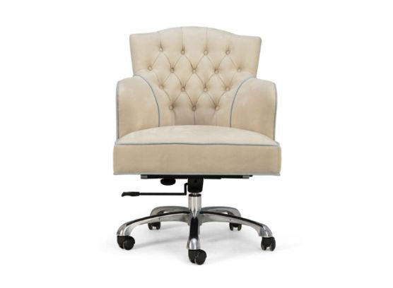 60-0332蓬巴杜高端定制家具办公椅