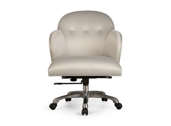 60-0347蓬巴杜CG家具高档家具办公椅