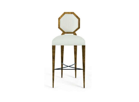60-0021蓬巴杜别墅家具吧椅
