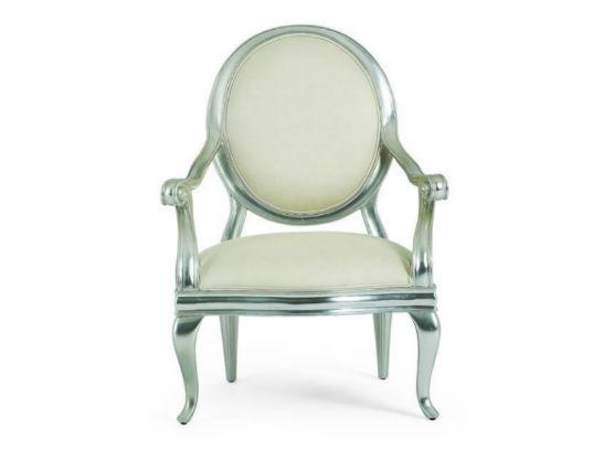 60-0050蓬巴杜高端定制家具休闲椅