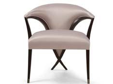 30-0128 蓬巴杜家具CG家具休闲沙发