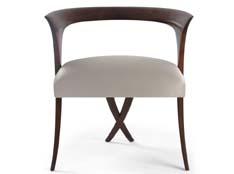 30-0127 蓬巴杜家具CG家具休闲沙发