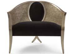 60-0428 蓬巴杜家具CG家具休闲沙发