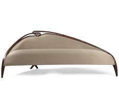 60-0461蓬巴杜家具CG家具贵妃椅
