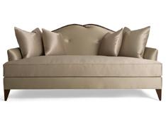 60-0474 蓬巴杜家具CG家具三人沙发