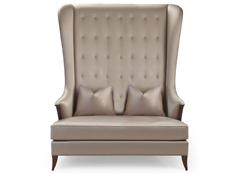 60-0479 蓬巴杜家具CG家具休闲沙发