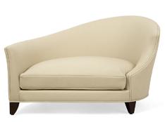 60-0498 蓬巴杜家具CG家具休闲沙发