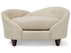 60-0500 蓬巴杜家具CG家具休闲沙发