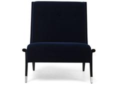 60-0501 蓬巴杜家具CG家具休闲沙发