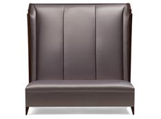 60-0504 蓬巴杜家具CG家具休闲沙发