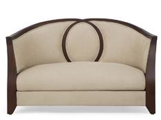 60-0505 蓬巴杜家具CG家具休闲沙发